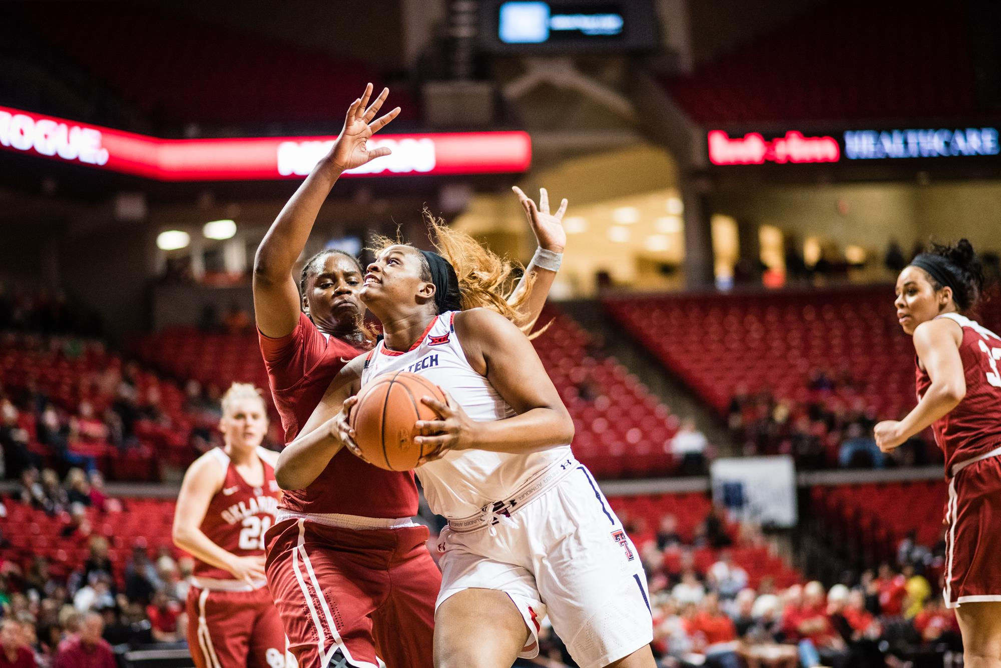 lady raider basketball announces tv schedule - texas tech university