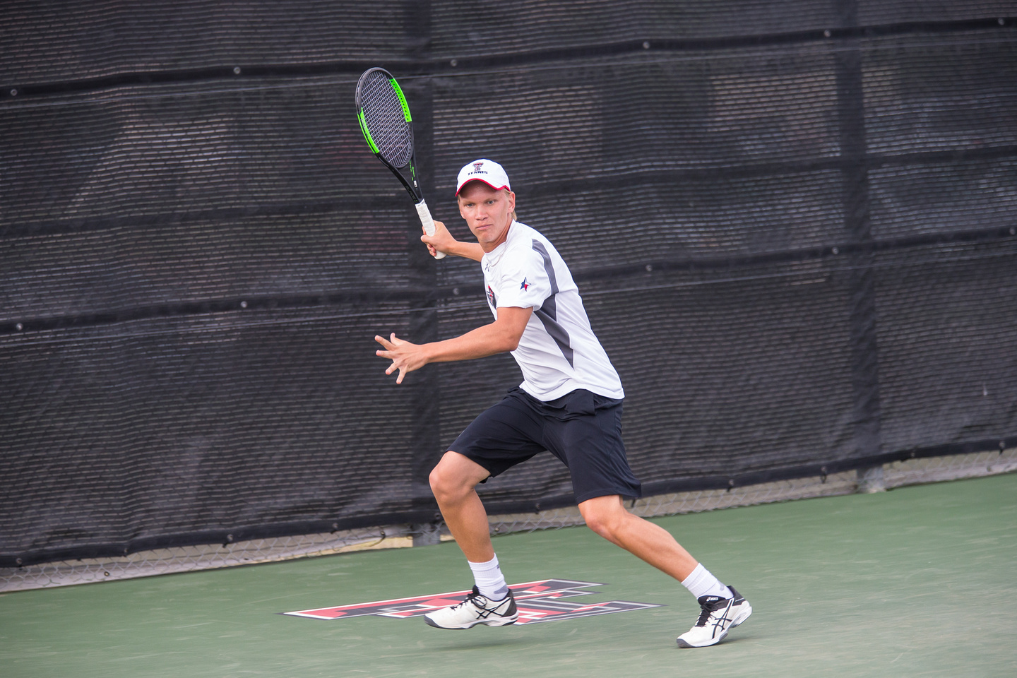 Hyrkkönen Notches Another Singles Win at Rice Invite. Men's Tennis ...