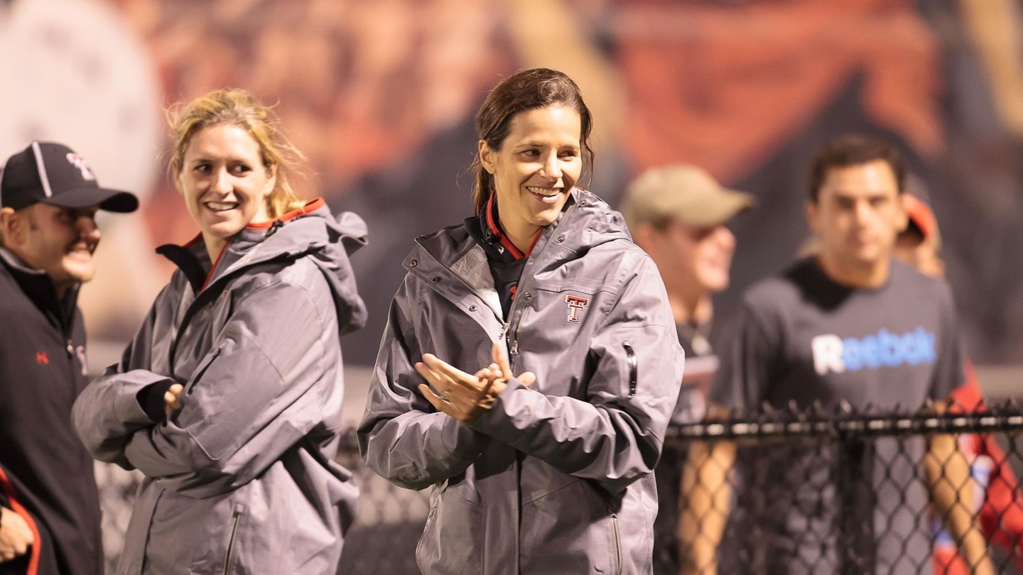 Strength And Conditioning - Texas Tech University Athletics