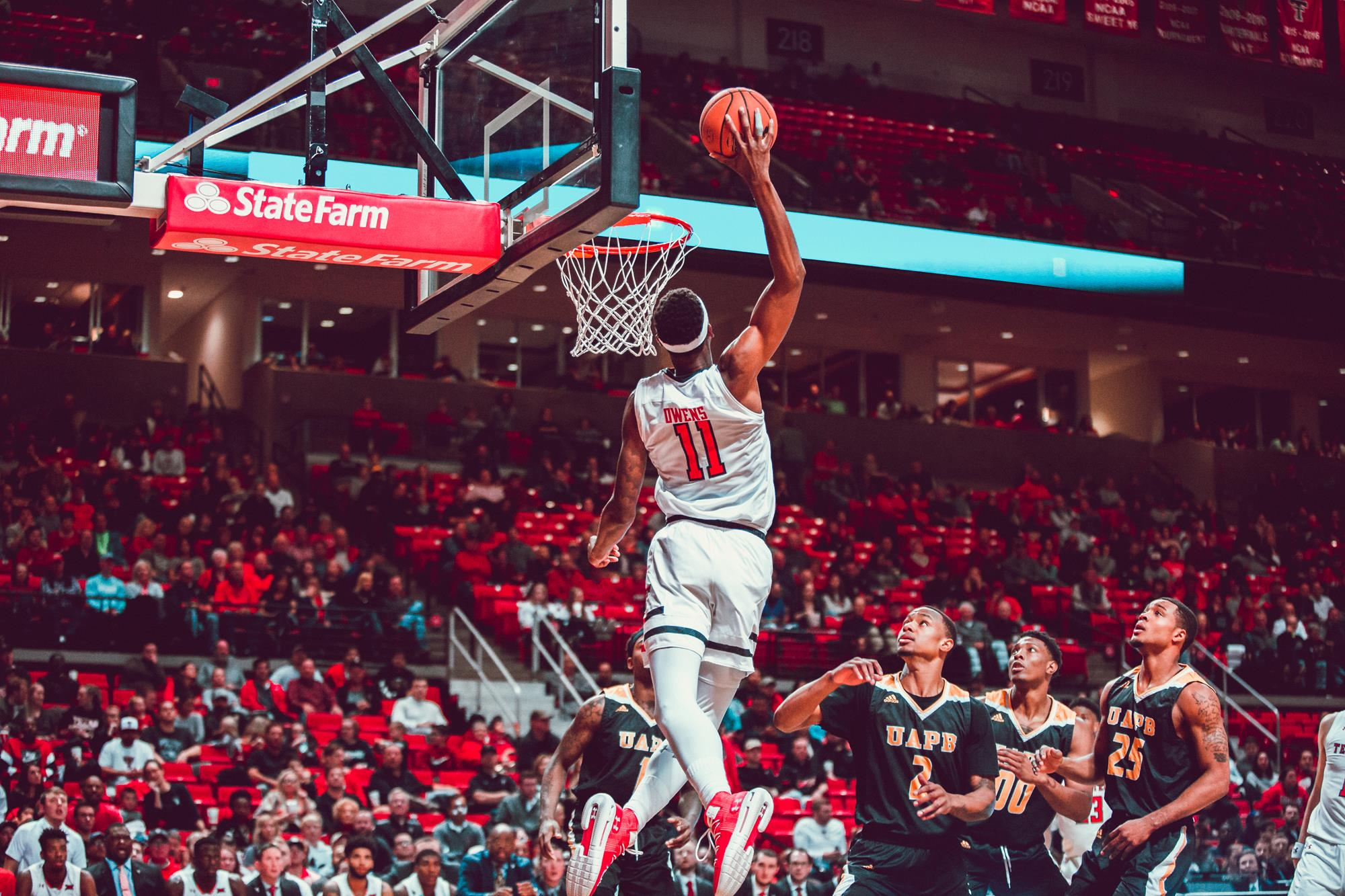 Preview Northwestern State Texas Tech Red Raiders