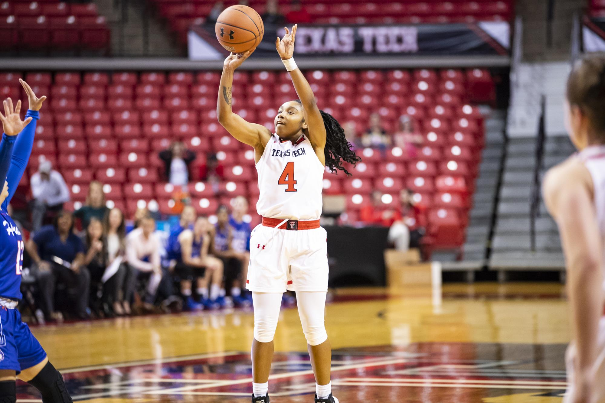 women's basketball - texas tech university athletics