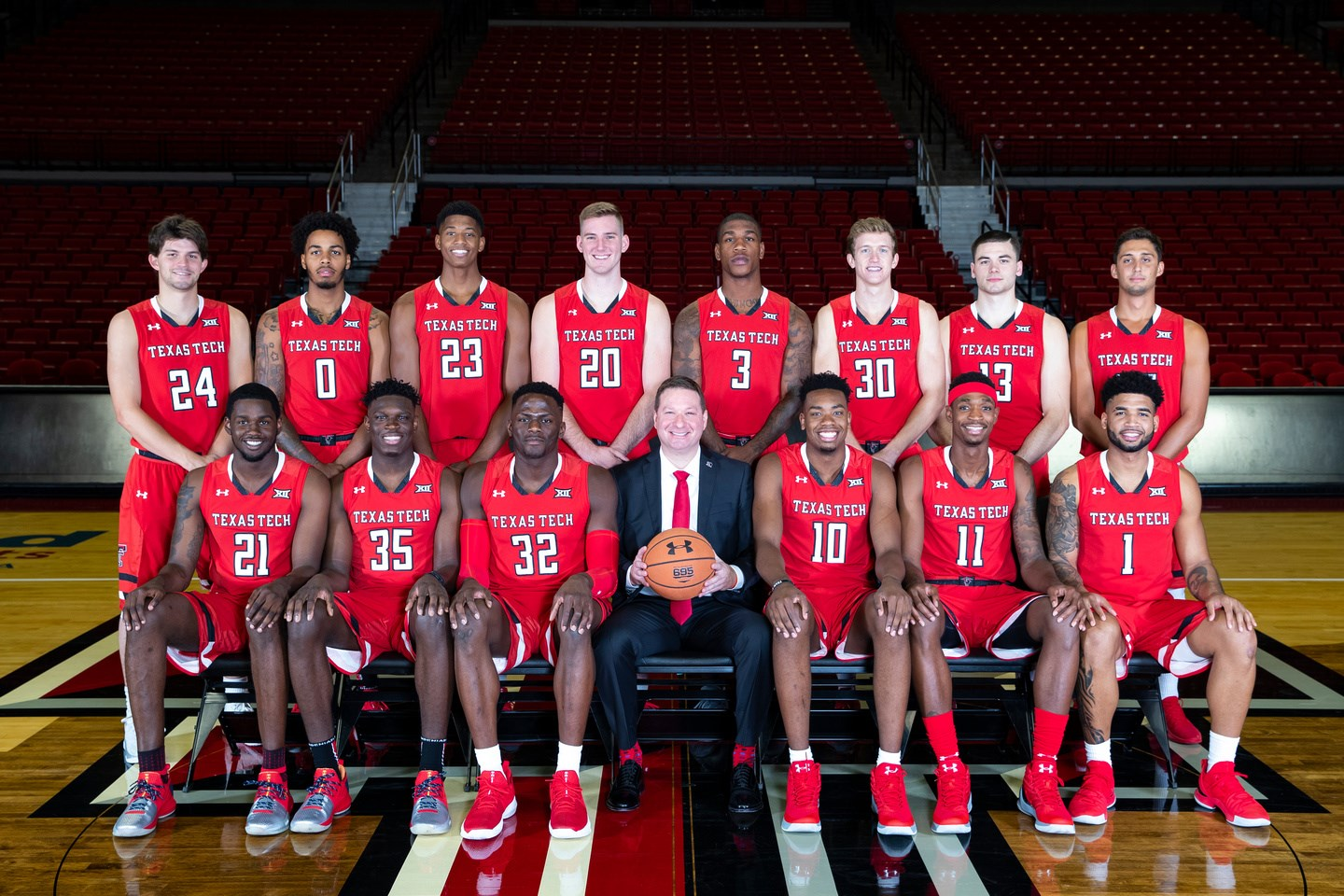 2018-19 0 roster - texas tech university athletics