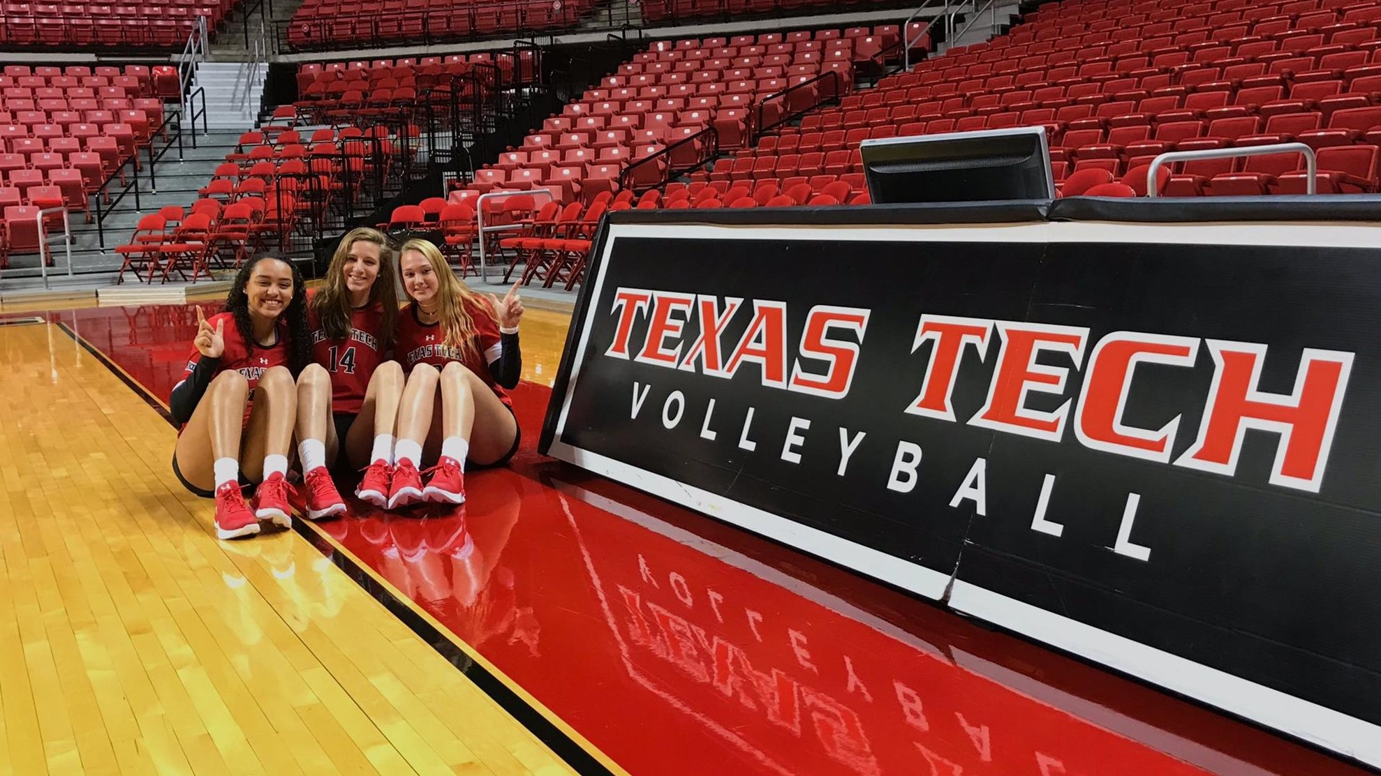 Graystone Announces 2020 Signing Class Texas Tech Red Raiders