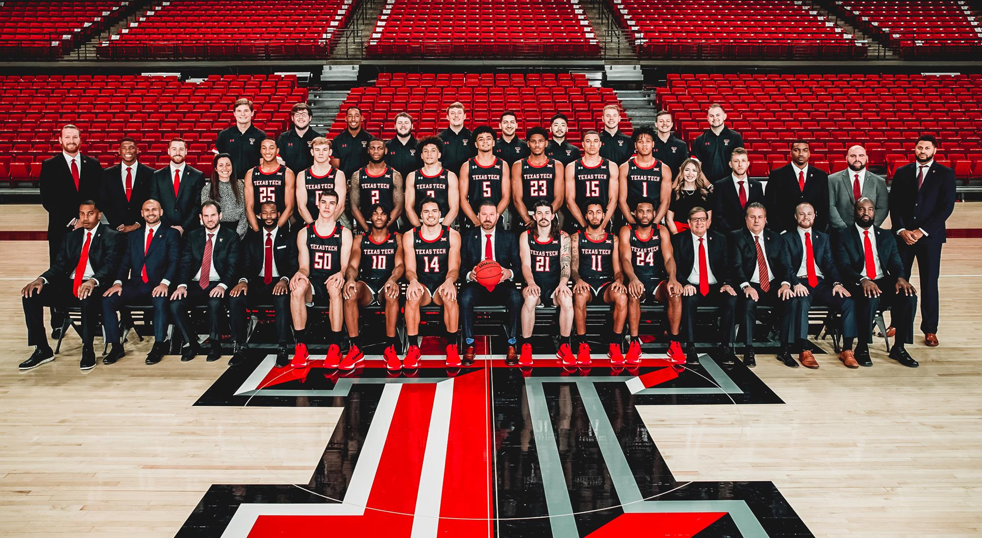 Texas Tech Calendar 2021-22 PREVIEW: 2020 21 Red Raider Basketball   Texas Tech Red Raiders