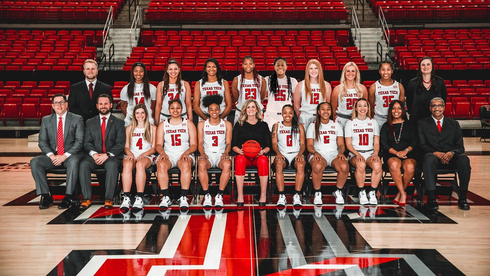2020 21 Women S Basketball Roster Texas Tech Red Raiders